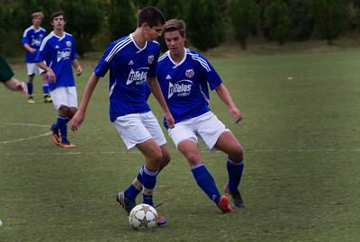 Taylor Soccer 7