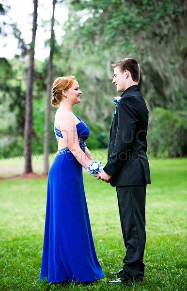 Taylor's Prom 009