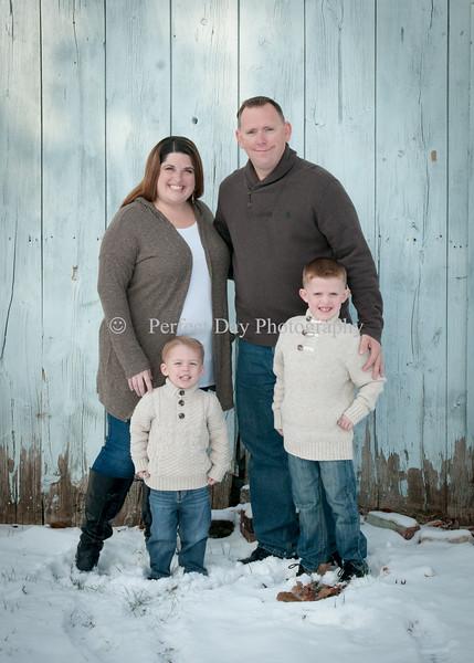 Teague Family Photos