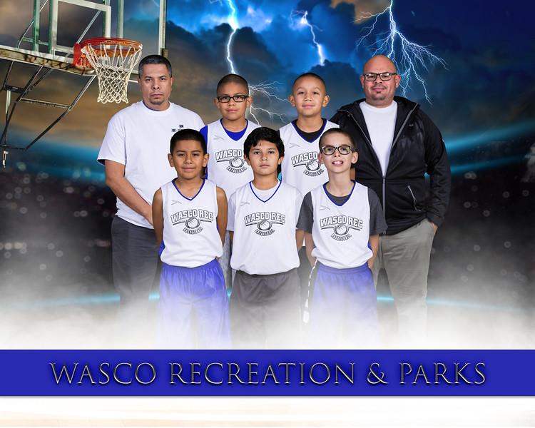 Team Photos WPRD
