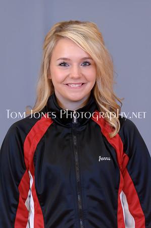 Jenna Nelson-Marosi 11th