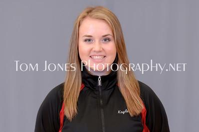 Kayleigh Hart 9th