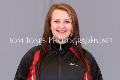Chelsea Longmore 10th
