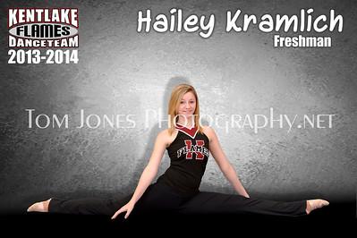 Hailey Kramlich