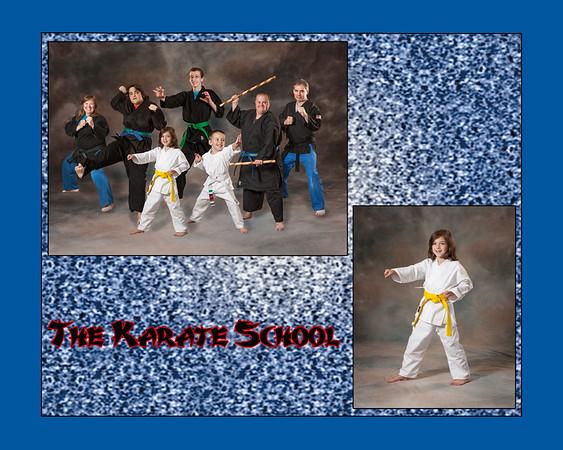 Karate MemMate