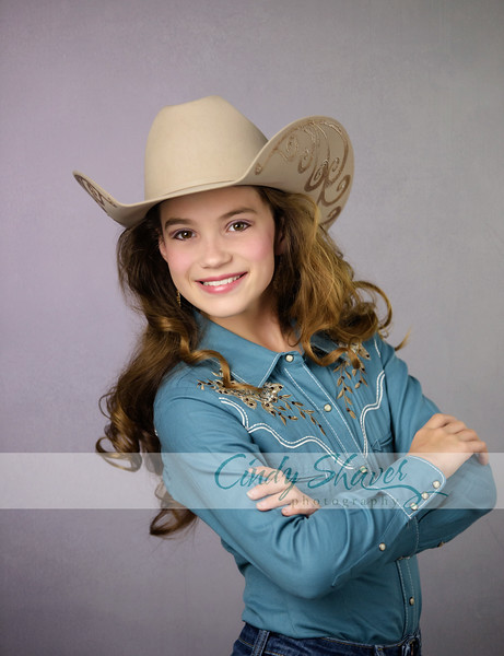 Anna - Rodeo Queen PROOFS