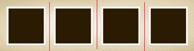 Accordion Minis w/ custom cover - 3x3