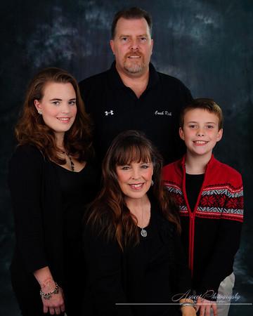 Templeton Family