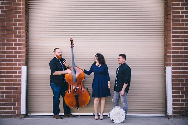 Teryn Re Trio