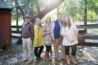 The Alverson Family