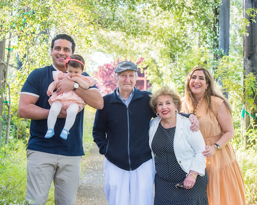 Ghazal Family-123