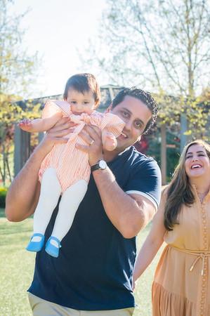 Ghazal Family-171