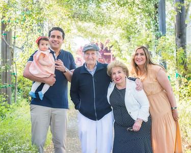 Ghazal Family-121
