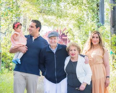 Ghazal Family-119