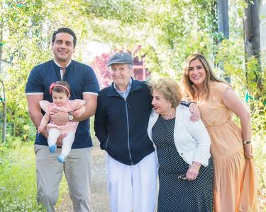 Ghazal Family-122
