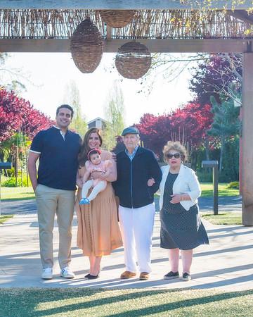 Ghazal Family-145
