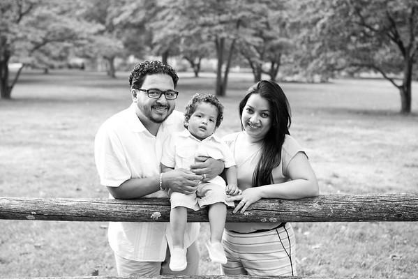 Dillon Family 2014-2