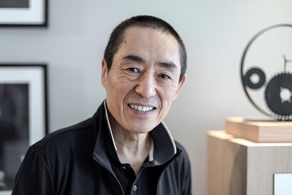 Zhang Yimou, director