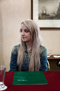 Evanna Lynch, actress
