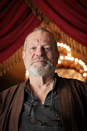 Terry Gilliam, director
