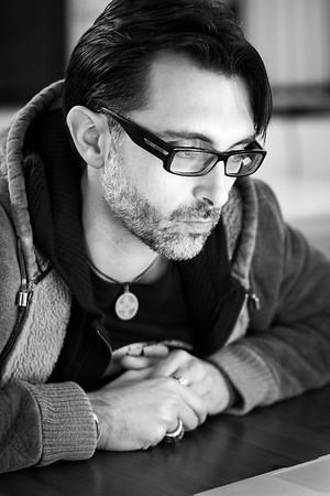 Fabio Guaglione, director, produces, screenwriter