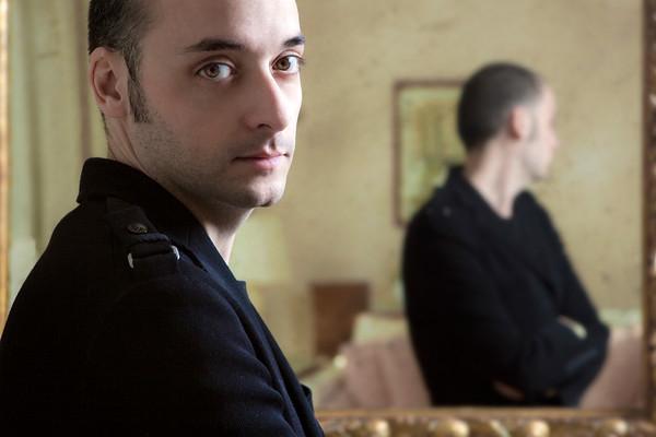 Nicola Lecca, writer