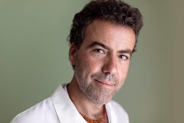 Alessio Cremonini, director