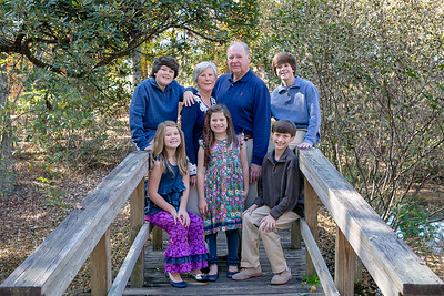 The Guthrie Family
