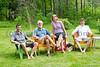Horn Family - Moretown, VT ©Ember Photography / EmberPhoto.com