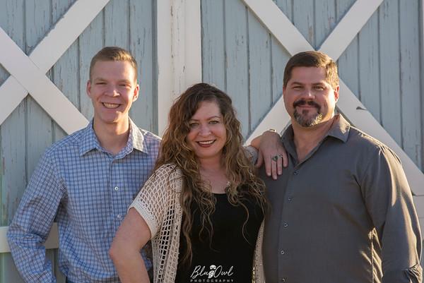 The Humphreys Family