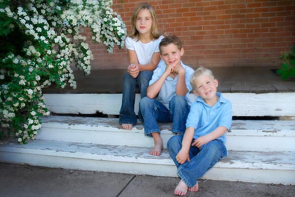 The Imlay Family