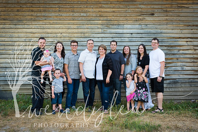 wlc Jacobson Family  1162018