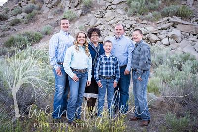 wlc The Jones Family  102018