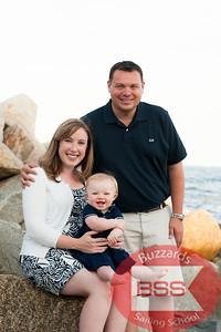 The Lanford Family
