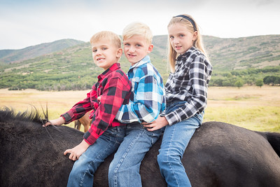 wlc The Longman family 1072017