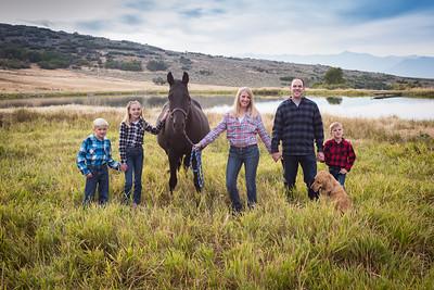 wlc The Longman family 1102017