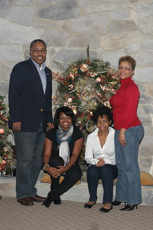 The Lyles Family