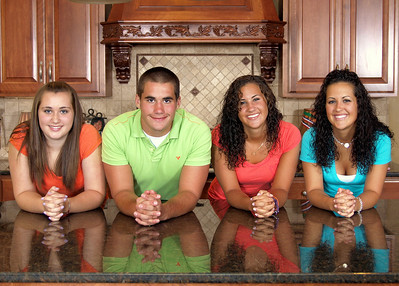 The Melchiorre's