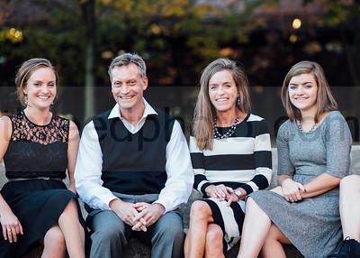 The Mueller Family 2015
