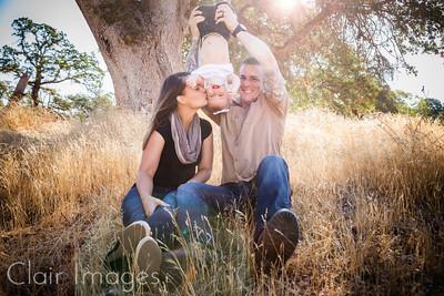 The Neher Family
