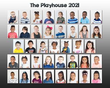 The Playhouse 2021