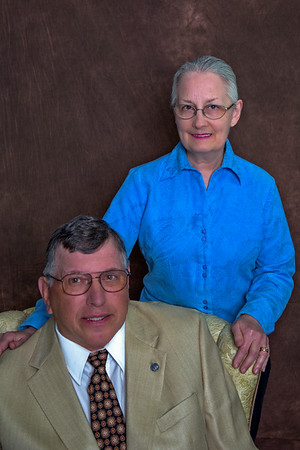 Bill and Sue Rice
