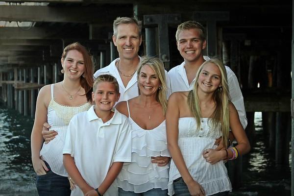 The Runyan Family