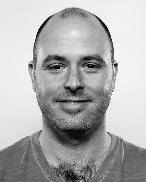 Matt Spain - B&W