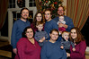 The Spaulding Family at Christmas 2009 :