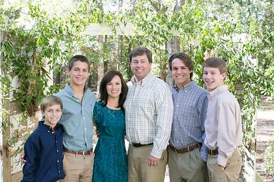 The Speaks Family