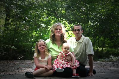 The Stoakley Family