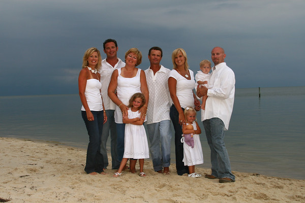 The Trower Family