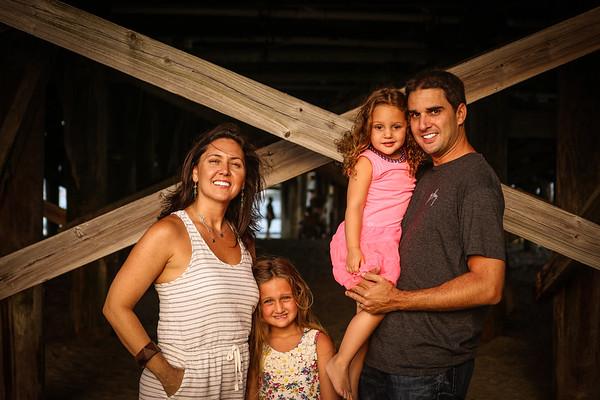 The Van Dusen Family