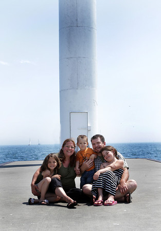The Whidden Family